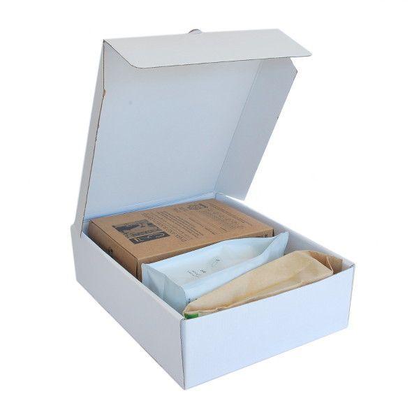 Single Origin Winter Bundle 2015 Open Box