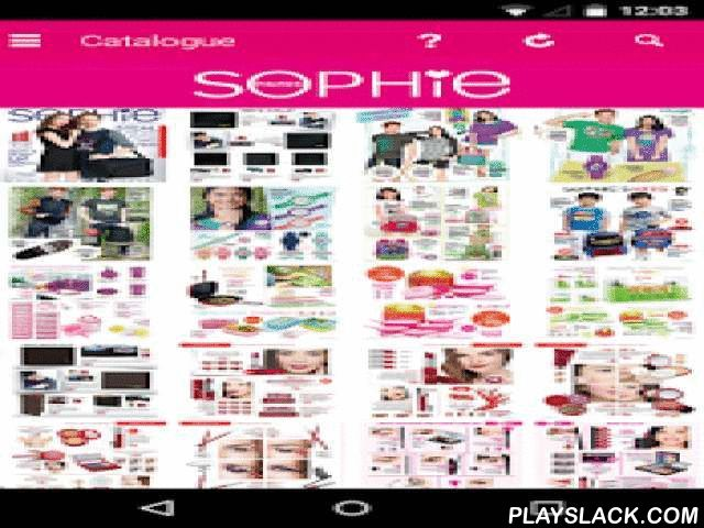 Sophie Paris Philippines  Android App - playslack.com , Sophie Paris is the only DS/MLM company to offer at least 30% new styes of special fashion collections in every catalog. We offer French-inspired special fashion collections for you like bags, wallets, dresses, shoes, accessories, watches, kids clothes, home living and other attractive items. Find the products you want and the location of the nearest Business Center (store) in your area, directly from your Android phone. Everything is…