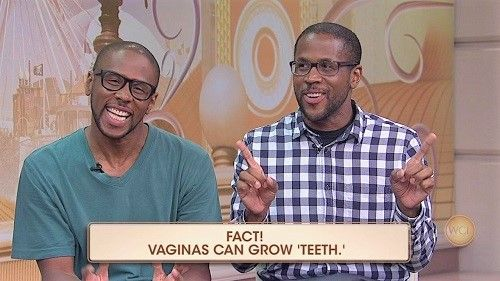 Medical Fact or Fiction on ABC 7 Chicago's Windy City Live (July 2017)