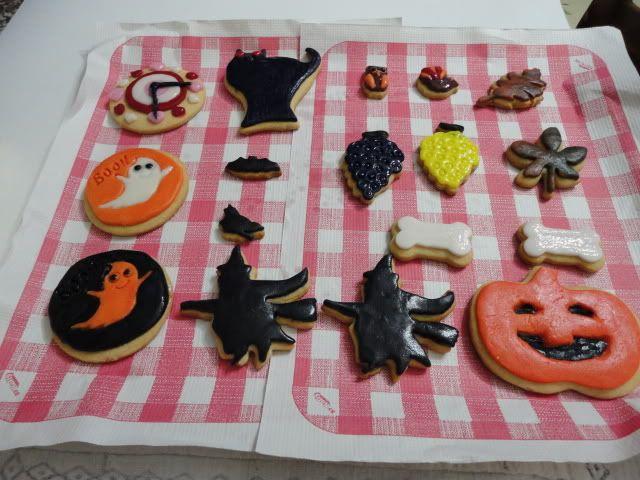 Biscotti per Halloween - https://www.food4geek.it/biscotti-per-halloween/
