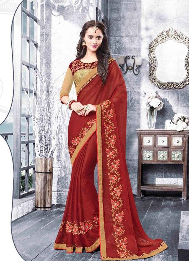 Wedding season saree collection in India for online shopping