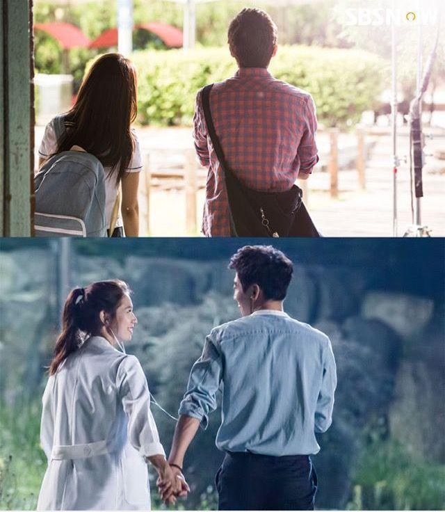 Doctors: Kim Rae Won and Park Shin Hye