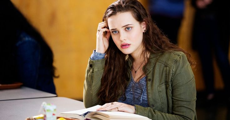 Shows about teen suicide like Netflix's 13 Reasons Why are difficult to talk about because of the emotional intensity spurred by their characters, plot lines, and overall depressing subject. But the popularity of the series is important — so incredibly important. It shows that topics like
