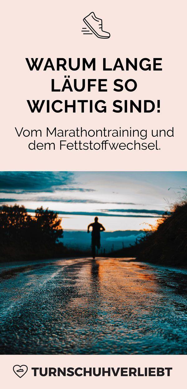 Lange Läufe – effektivlaufen.de  Lauftraining und Motivation