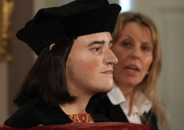 king richard iii looking for Archaeological search for the grave in a car park, scientific analysis of the bones,   ever attempted: no less than a search for the lost grave of king richard iii.