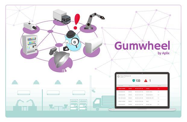 ネットワーク上のセキュリティーリスクをまとめて検出——IoTセキュリティースキャナー「Gumwheel」