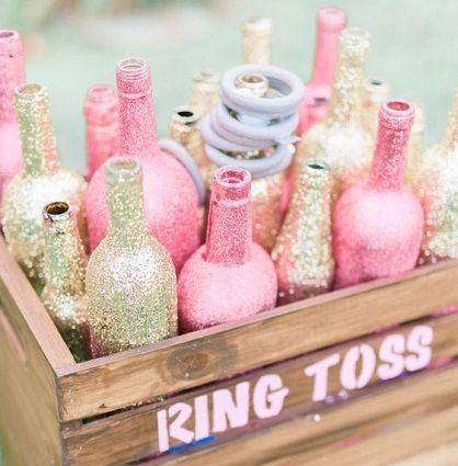 Wedding Magazine - The best games for your hen party or bridal shower