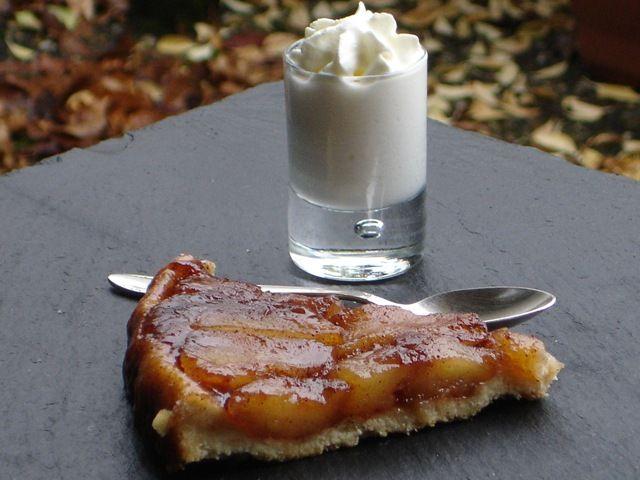 the 25+ best tarte tatin recette traditionnelle ideas on pinterest