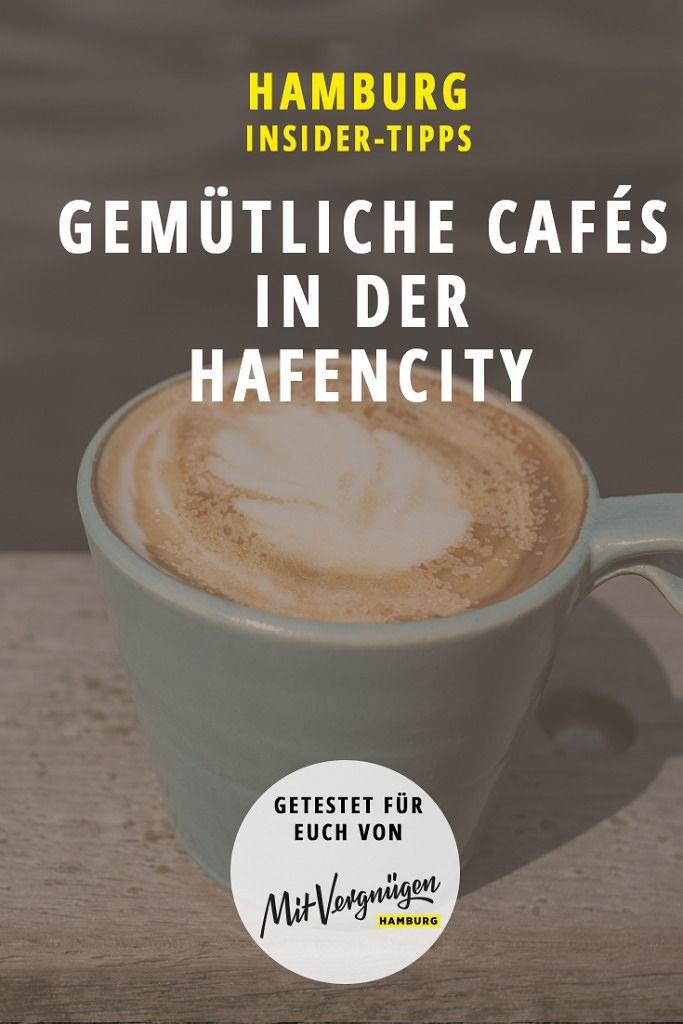 Kräftigen Kaffee, mächtige Muffins und großarti…