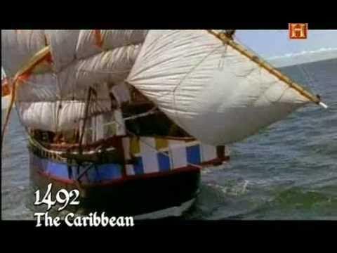 Los Autenticos Piratas del Caribe _cap1
