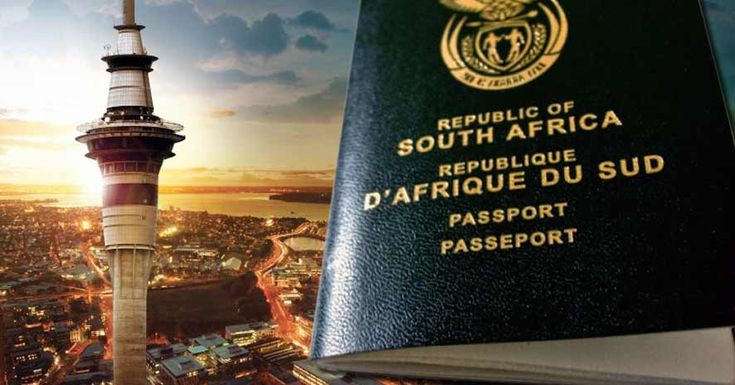 Just after raising South African hopes by suggesting relaxed visa requirements for saffas travelling to the EU, news surfaced of New Zealand now restricting South African visitors to their country. The two announcements have left many South Africans confused as to the strength of their passports and whether future international travel will be easier or harder.