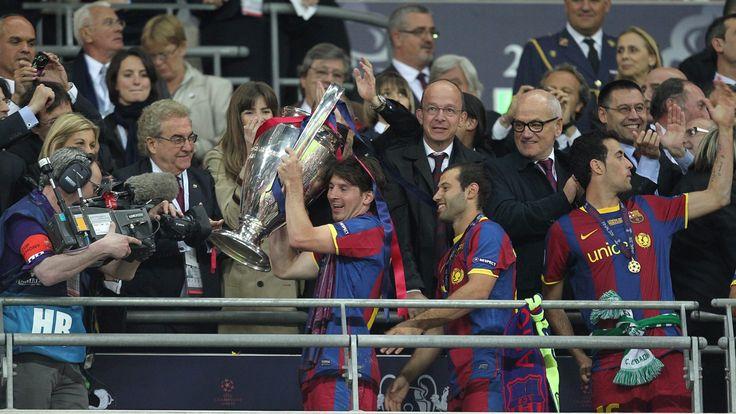 Lionel Messi – the honours list #News #Argentina #Barcelona #composite #Feature