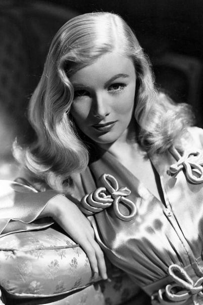 old hollywood glamour veronica lake