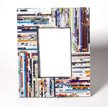 A more advanced type of picture frame! We did these a few years back - they're difficult but the final product is beautiful!