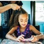 The Ultimate Guide To Taking Care Of Your Mixed Child's Hair - Black Hair Information