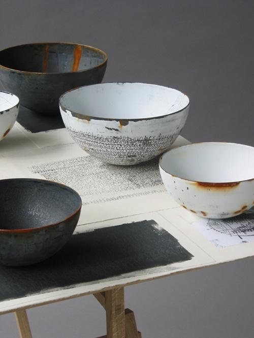 Helen Carnac ceramics