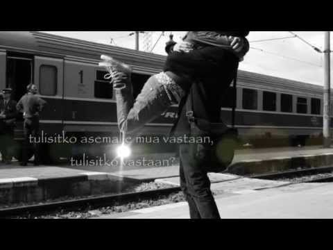 ▶ Laulu: Pave Maijanen - Lähtisitkö? (YouTube)