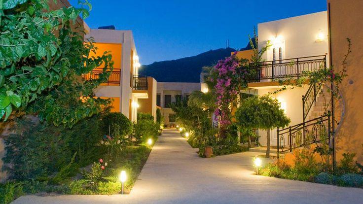 Oreia hotel