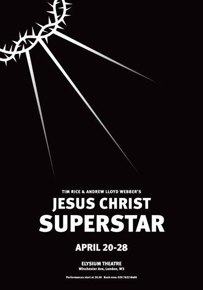 Gethsemane jesus christ superstar drew sarich dating