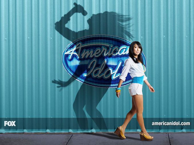 American Idol To Reveal Real Time Voting Statistics On Facebook