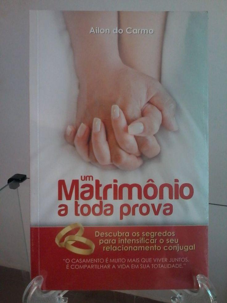 Veja nosso novo produto! Se gostar, pode comprar pelo  www.manancialeterno.com.br
