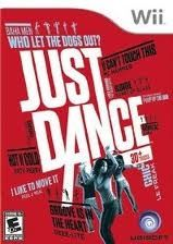 Just Dance - Nintendo Wii Game Includes Nintendo Wii original game disc in case and may come with the original instruction manual and cover art when available. All Nintendo Wii games are made for and