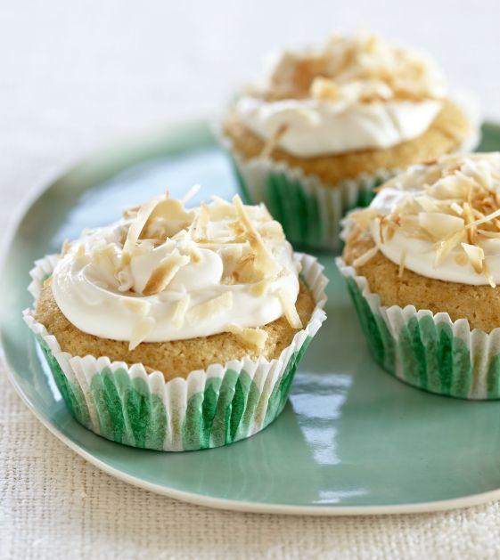 muffin proteici con farina di riso