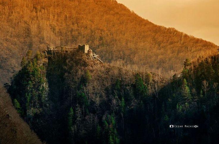 Cetatea Poienari Arges