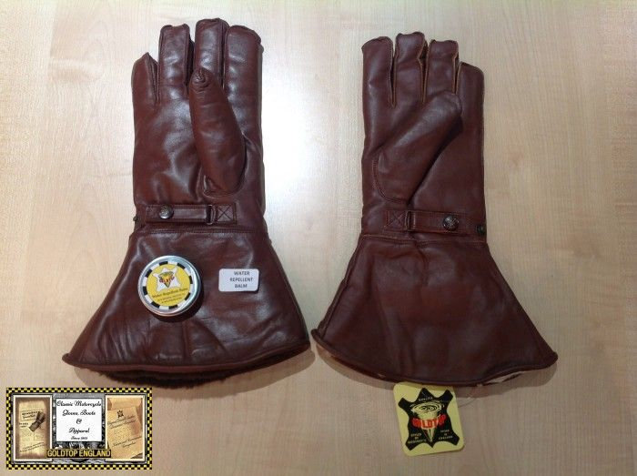 131 Best Images About Motorcycle Retro Gloves On Pinterest