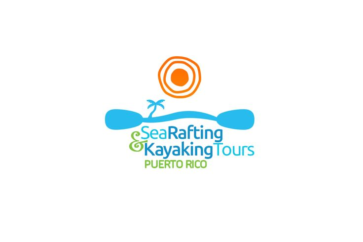 Logo Design (Design #2015026) submitted to Logo Brand: Sea Rafting and Kayaking Tours (Closed)