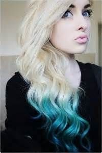 Long Wavy Ombre Hair Styles for Cute Hairstyles for