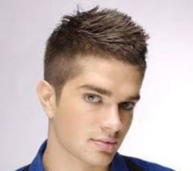 In this post the styles of short hair and haircuts of men for the year 2016 are described. You can find out different hairstyles of men here.