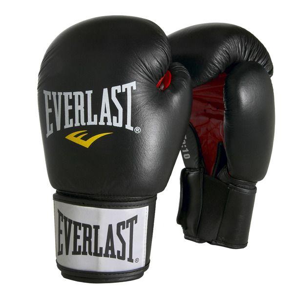 Excesivo Rana espiral  Guantes de boxeo Training Everlast   Guantes de boxeo, Boxeo, Equipo de  boxeo