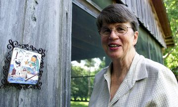Janet Reno Proved Life Does Not End After A Difficult Diagnosis