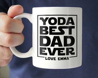 Best Dad Gift For From Daughter Fathers Day Son Mug Funny