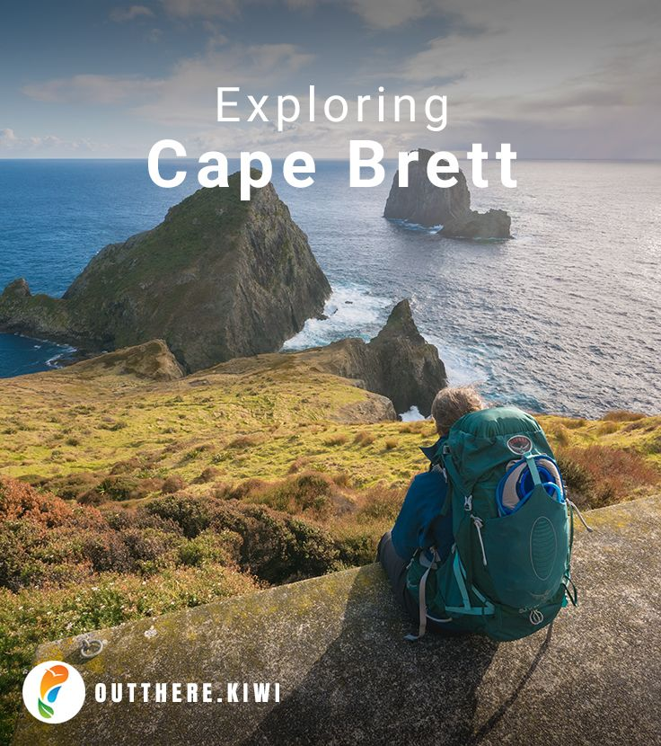 Cape Brett is the rugged peninsula that marks the southern end of Northland's picturesque Bay of Islands.  Without a doubt, walking the Cape Brett Track has been one of the highlights of our time in New Zealand thus far.