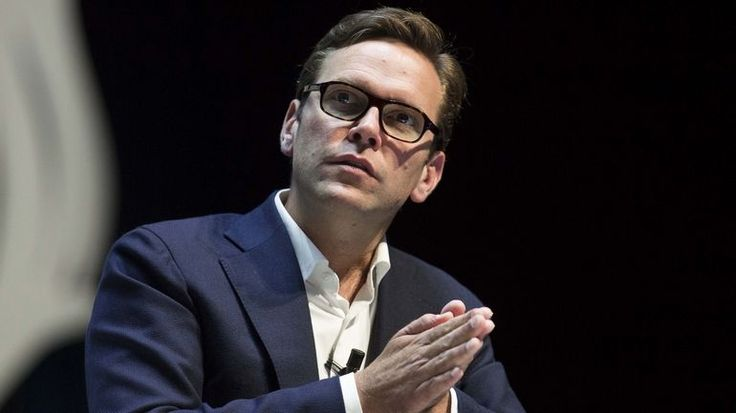 James Murdoch paid $26 million in first year leading Fox parent