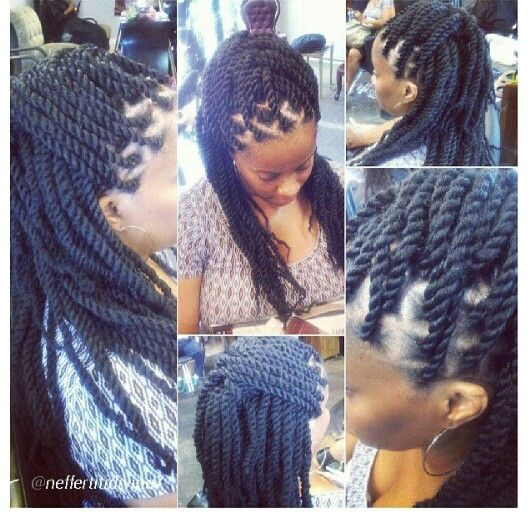 styles hair braiding 235 best twists images on 2652