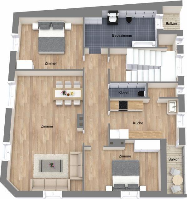 Fur Anfanger Und Profis Home Design Software Fur Alle In 2020 Design Fur Zuhause Haus Planer Raumplaner