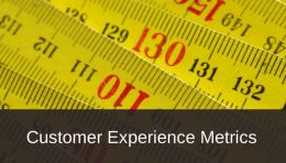 Customer experience does not have to be a guessing game: Measure these 3 metrics