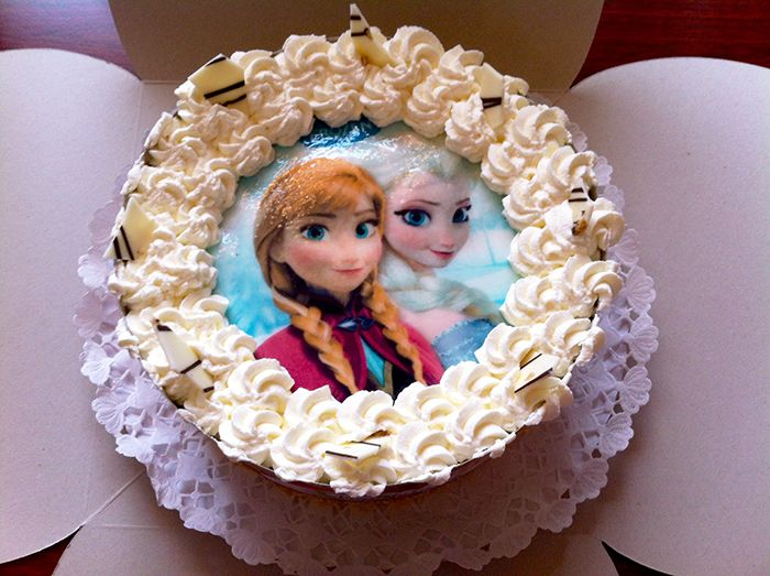 hercegnő ostya torta - Google Search