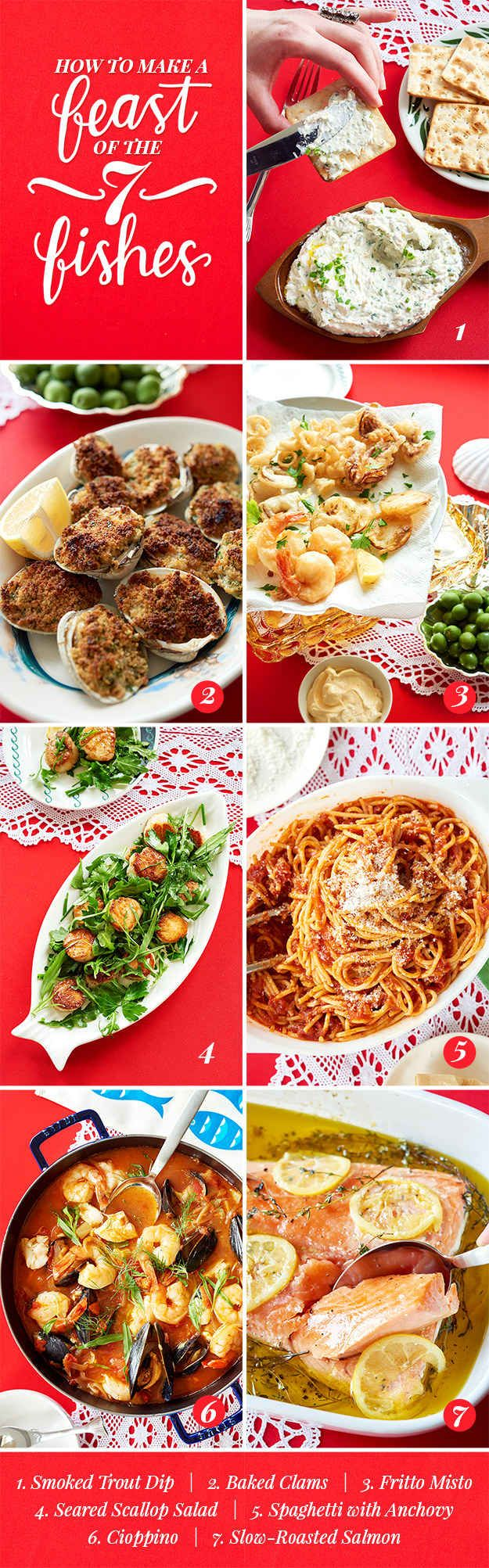 Best 20 christmas eve dinner ideas on pinterest for Christmas eve fish recipes