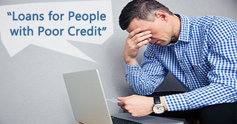 At Easy Loans UK, we have especially customised loans for people with poor credit for their financial well-being, as they can also enjoy financial stability in their life. No paperwork, no formalities, and no upfront fees are the features of these poor credit loans.