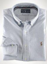 camicia strisce verticali polo ralph lauren uomo pony in girgio-:Ralph Lauren in cotone camicia a righe verticali, chi lavora in ufficio grigio è essenziale, maturo.Come è possibile contattare:Annapolo888@gmail.com