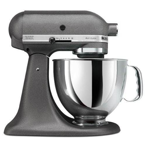 KitchenAid Artisan Series Stand Mixer   Imperial Grey Discover How You Can  Get The Best Stand
