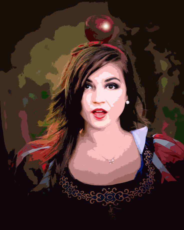 OTP - Snow White