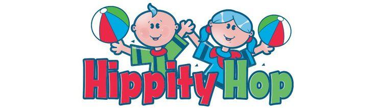 The science behind Hippity Hop preschool sport | Preschool Sport Classes, Belrose 2085