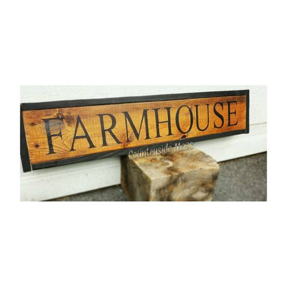 Check out this item in my Etsy shop https://www.etsy.com/ca/listing/228015524/farmhouse-kitchen-wood-sign-framed