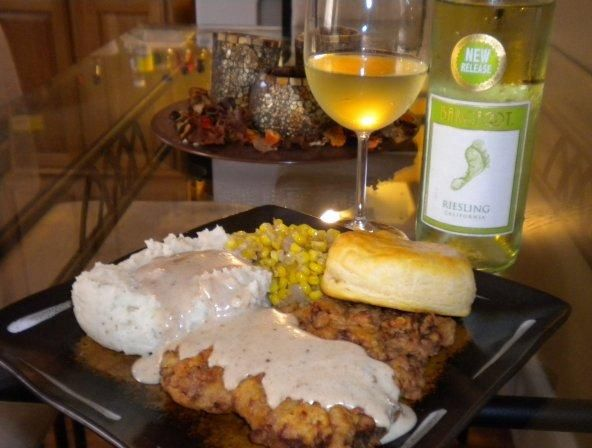 Country Fried SteakCountry Fried Steak, Steak Recipes, Chicken Fries Steak, Steak Taste, Fries Chicken, Crackers Barrels, Country Fries Steak, Food Recipe, Dinner Tonight