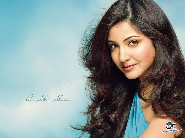 Not to be a hypocrite:  While the current crop of actors and actresses tries to be in everyone's good books, Anushka certainly does not try to do that.
